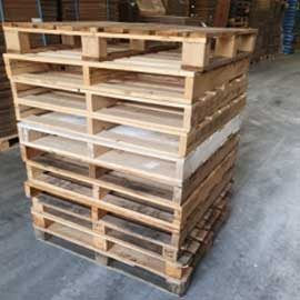 One-Way Pallets