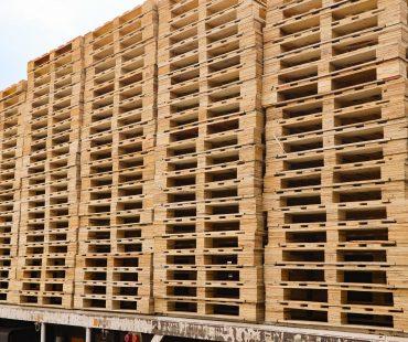 Wooden Pallet For Sale Mebourne