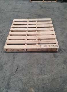 Buy Export Pallets