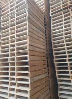 Standard Export Pallet Dimensions